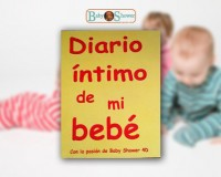 Diario Intimo del bebé