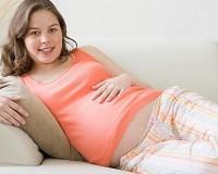 Qué hacer y qué no hace en el embarazo