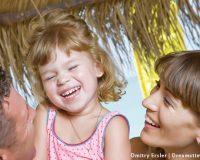El calor: bebés y chicos