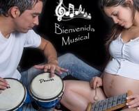 Embarazo y Música