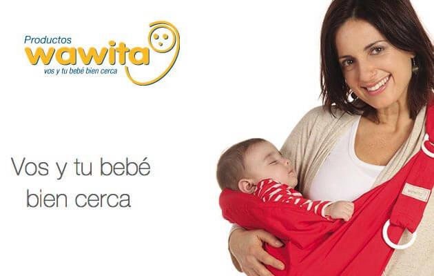 Wawita Productos para Mamá y bebé