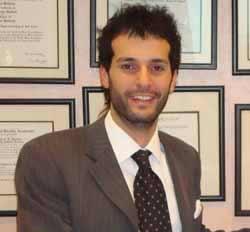 Dr. Leonardo Imbriano