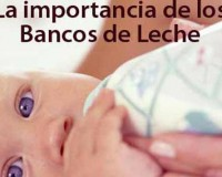 bancos de leche argentina