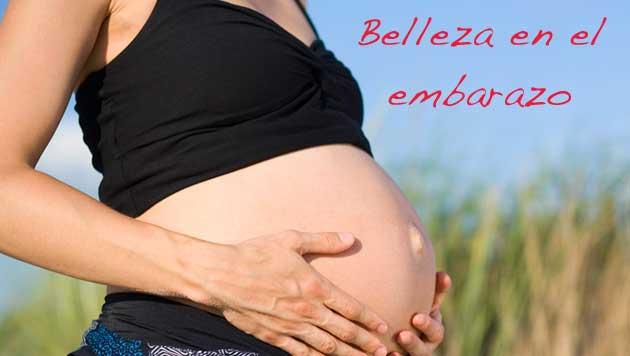 Belleza en el Embarazo