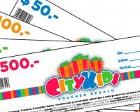 City Kids Tickets