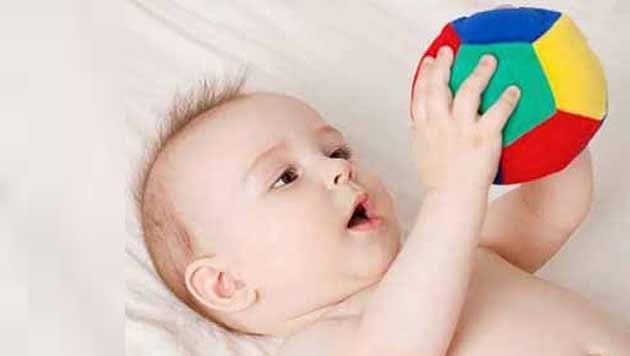 a5fe41448 El bebé y los cólicos - Embarazadas