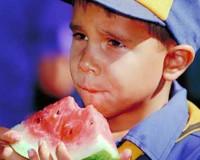 Frutas en la Infancia