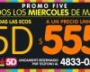 ecos5d promo mayo