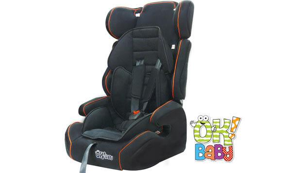 Okbaby butaca embarazadas for Butaca de bebe para auto
