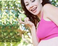 Embarazo saludable durante el verano