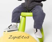 zapatos bebes niños