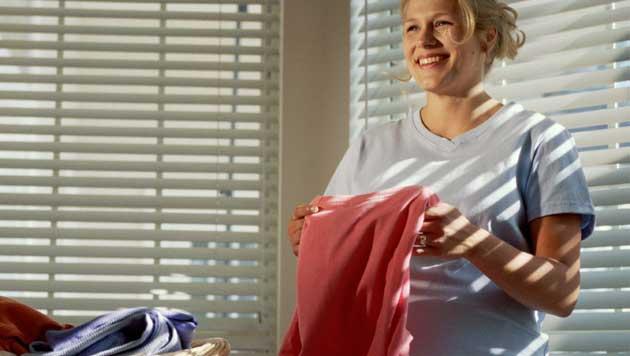 Qué llevo a la maternidad