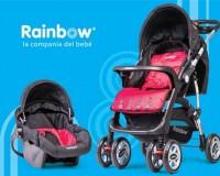 rainbow cochecitos bebes