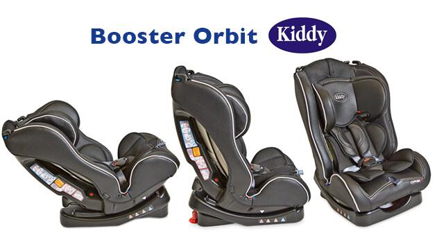 Booster Orbit Kiddy