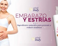 Arable Body destacada