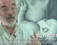 Dr Gustavo Sager