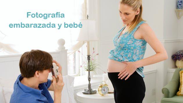 Fotografía para embarazadas y familia. Recuerdos úncios