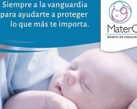 Matercell Banco de Células Madre