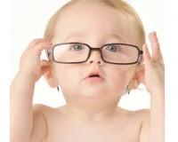 lactancia mejor vision bebés