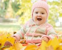 El cuidado de la piel del bebé en invierno