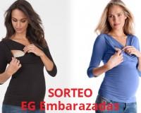 Sorteo EG Embarazadas