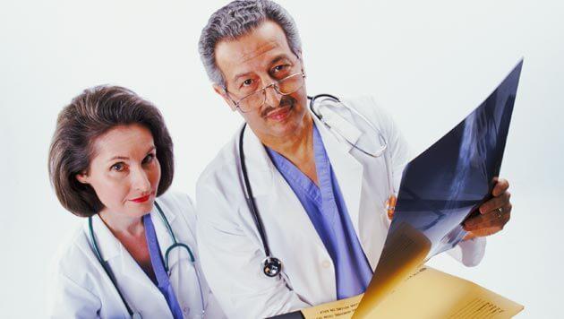 Medicos Profesionales