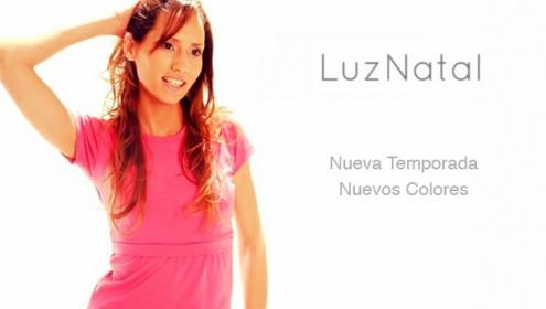 Luz Natal, nueva temporada