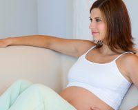 Cuidados del cabello durante el embarazo