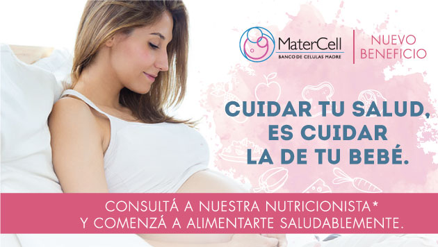 matercell cuida a tu bebe