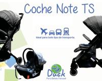 Coche Duck Note TS