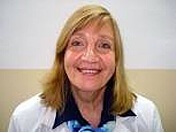Dra Marta Patricia La Forgia