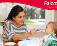 Felcraft Silla de Comer 3 en 1