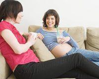 Mitos y Verdades en el embarazo