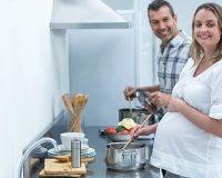 alimentacion invierno embarazo