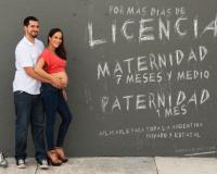 Licencia por Maternidad y Paternidad