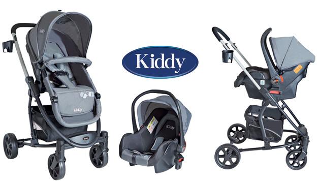 Kiddy productos para bebés