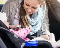 Butacas para bebés
