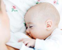 Todo lo que necesitas saber sobre amamantamiento