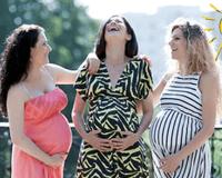 instagram embarazadas