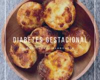 Diabetes gestacional es la presencia de glucemia alta durante el embarazo