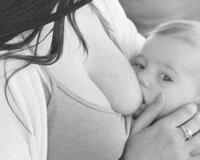 La Lactancia Materna es un trabajo en equipo