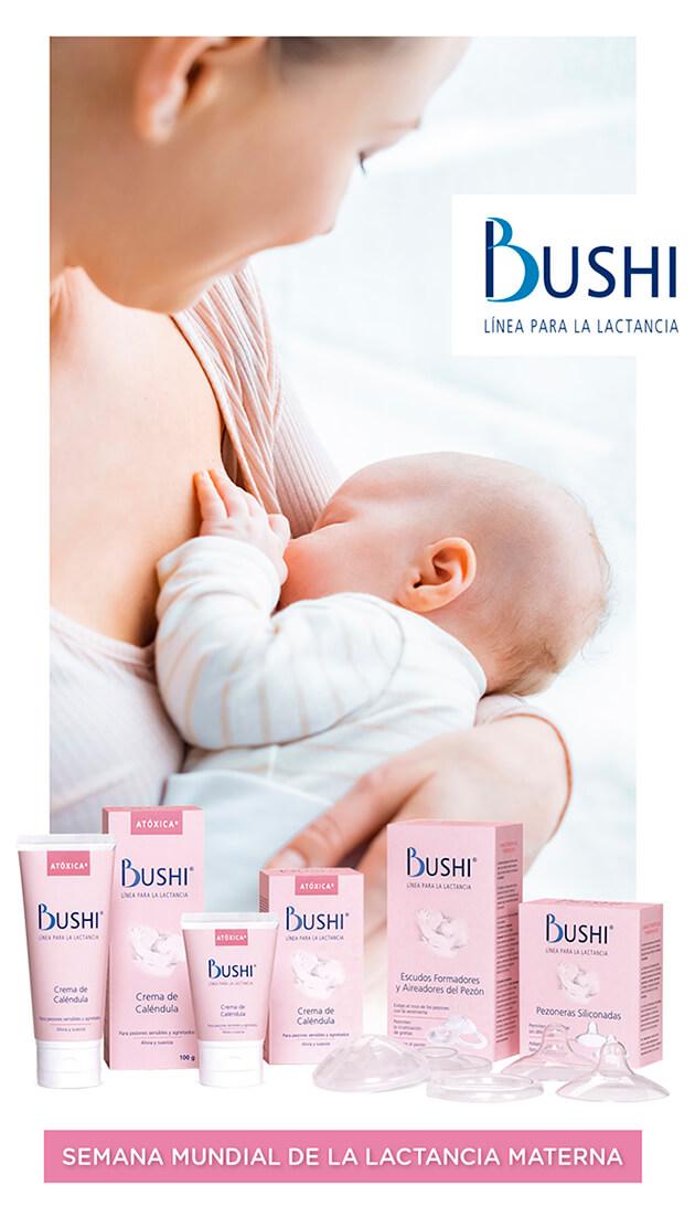 Semana Mundial Lactancia Materna